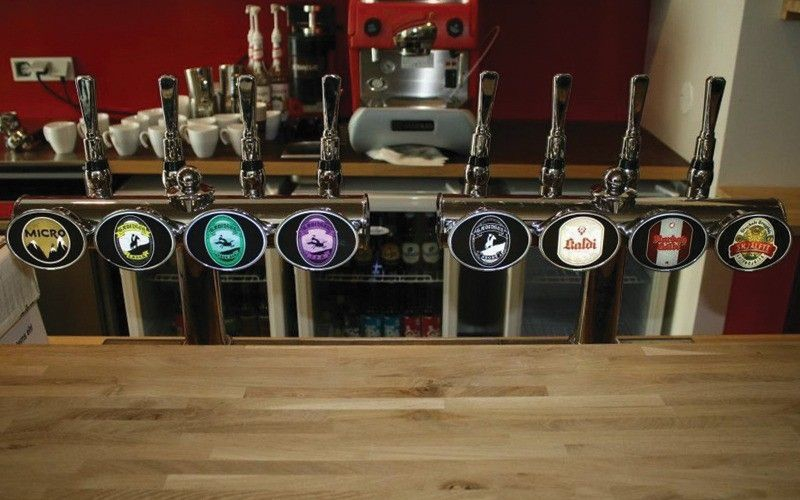 The Craft Beer Revolution!