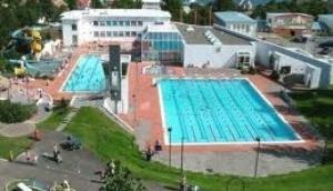 Akureyri Swimming Pool