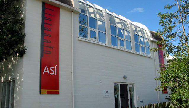 ASÍ Art Gallery