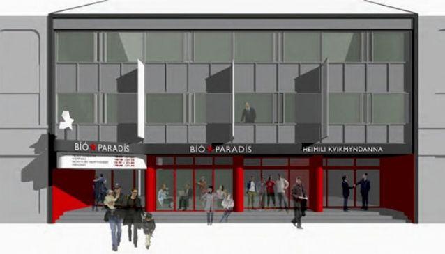 Bio Paradis Art-house Cinema