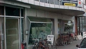 Borgarhjól - City Bikes