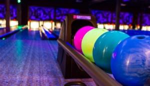 Bowling Palace (Keiluhöllin)