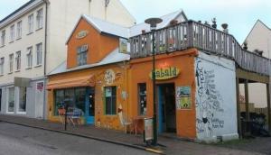 Café Babalú