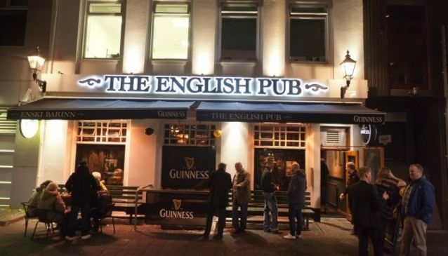 english pubs guide family