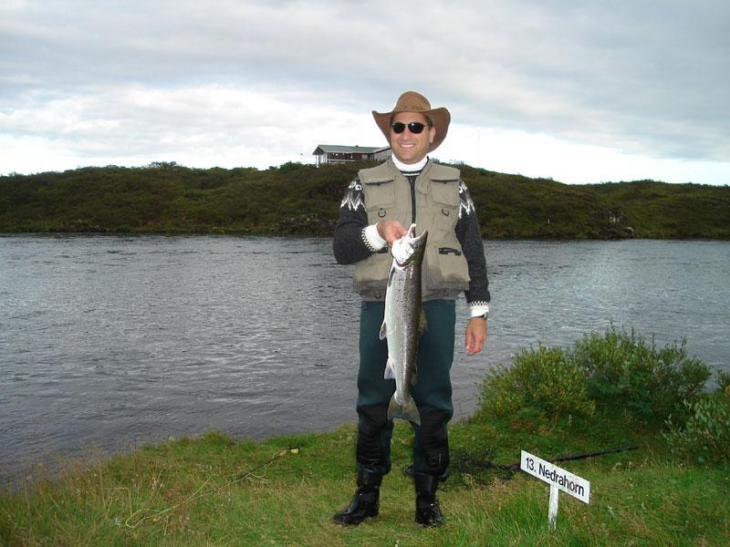 Go fishing in reykjavik my guide reykjavik for My fishing advisor