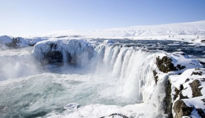 Most Popular Waterfalls in Iceland