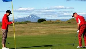 Hella Golf Course