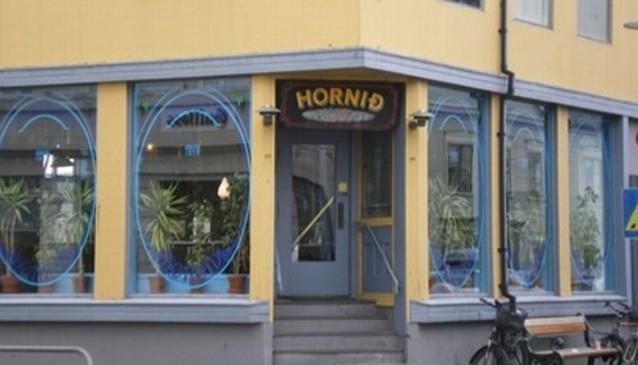Hornid (e. The Corner)