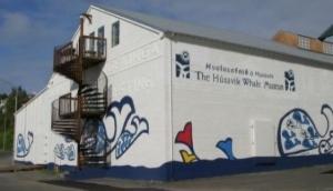 Húsavík Whale Museum (Hvalasafnið)
