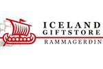 Iceland gift store