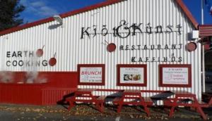 Kjöt & Kúnst in Hveragerði