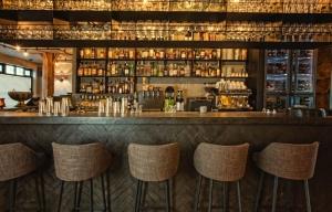 Classy Cocktail Bar at Kol