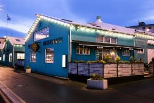 Kopar Seafood Restaurant at the Old Harbour