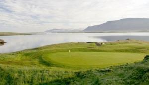 Korpa Golf Course