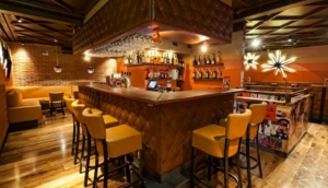 Lebowski Bar