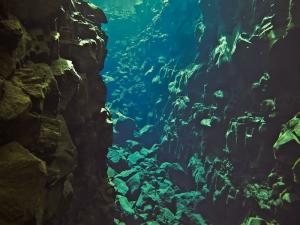 Magma Dive