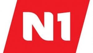 N1 Gas Station