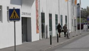 Reykjavik Art Museum Hafnarhus