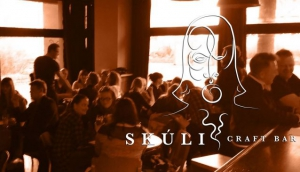 Skúli - Craft Bar