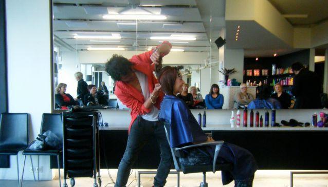 Solid hair salon in reykjavik my guide reykjavik for Solid salon