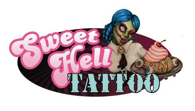 Sweet Hell Tattoo Studio