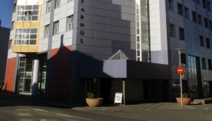 The Reykjavik City Library
