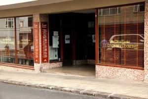 Cafe Rosenberg