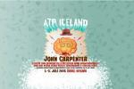 ATP - All Tomorrow's Parties - Music Festival in Iceland