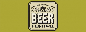 The Annual Icelandic Beer Festival 2017