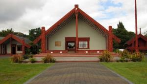 Discovering Maori Culture in Rotorua