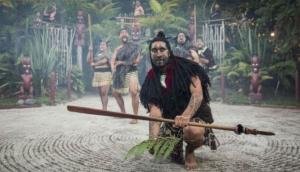 Experiencing New Zealand Maori Culture
