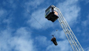 Rotorua Adrenaline Activities