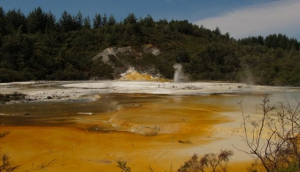 Top 5 Geothermal Attractions In Rotorua