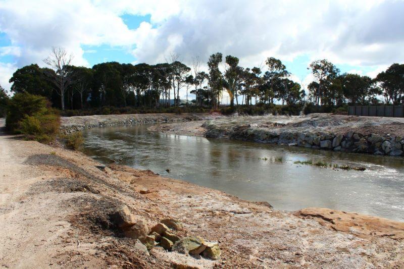 Puarenga Stream, Rotorua