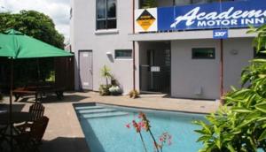 Academy Motor Inn Tauranga