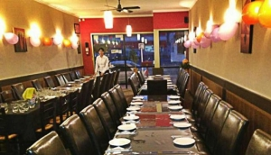 Ambience Fine Indian Cuisine