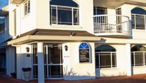 Anchorage Resort Motel Taupo