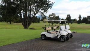 Arikikapakapa Rotorua Golf Course