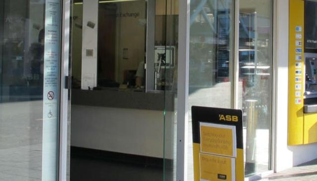 ASB Bank Rotorua