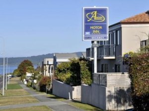 Ascot Motor Inn - Taupo