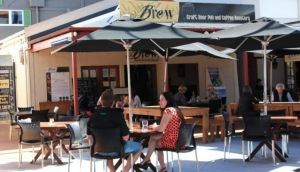 Brew - Craft Beer Pub
