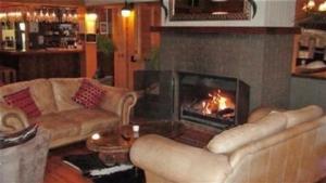 Caboose Lodge & Conference Centre Taupo