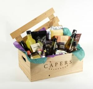 Capers Epicurean