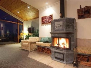 Chalet Eiger Lodge Taupo