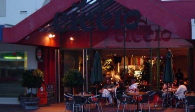 Ciccio Italian Cafe