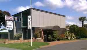 Cobblestone Court Motel Tauranga