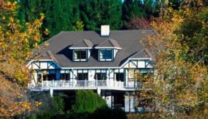 Hamurana Lodge