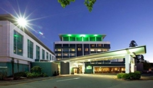 Holiday Inn Conference and Meeting Rooms