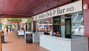 Jubilee Deli and Bar