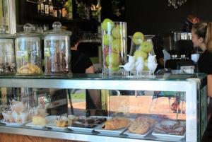 Lime Caffeteria